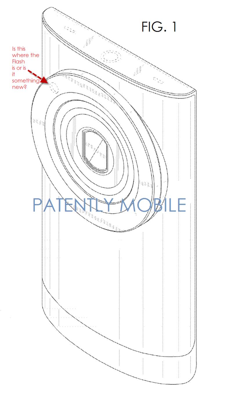 2.1 99r samsung design patent