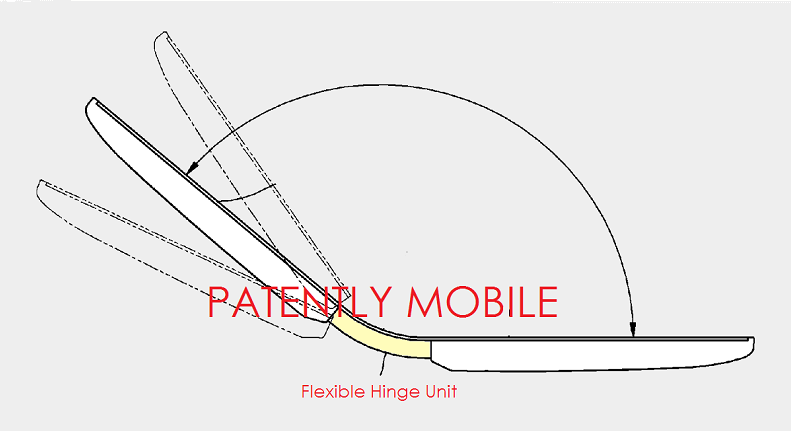 1AF SAMSUNG INVENTION, FLEX HINGE REPORT Mar 2015