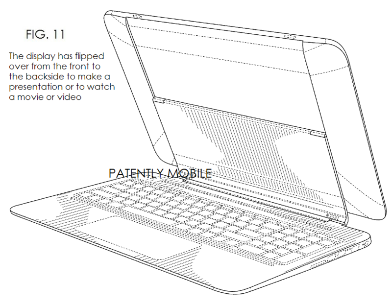 4AF 55 HP NOTEBOOK DESIGN PATENT