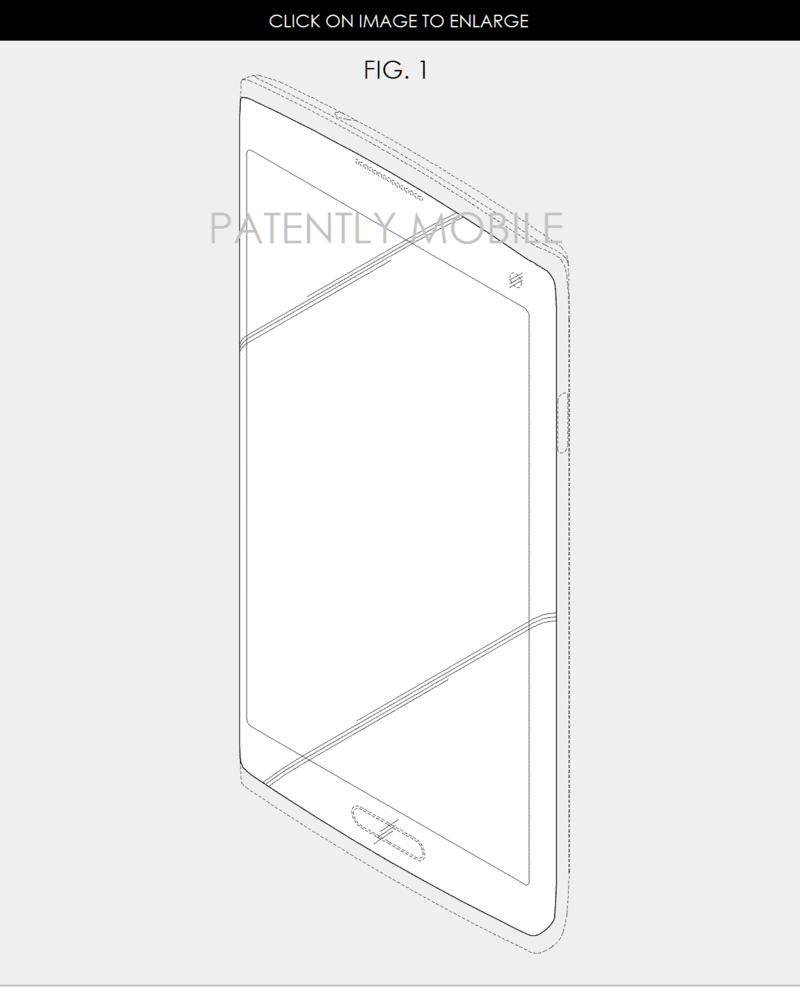 2AF SAMSUNG FIG. 1 SMARTPHONE DESIGN WIN