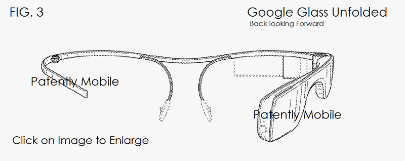 5AF 55 GOOGLE GLASS BACK VIEW