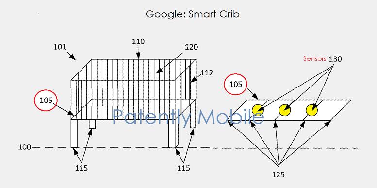 1af 55 cover smart crib