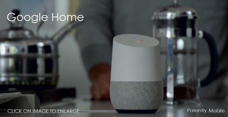 4AF 55 Google Home