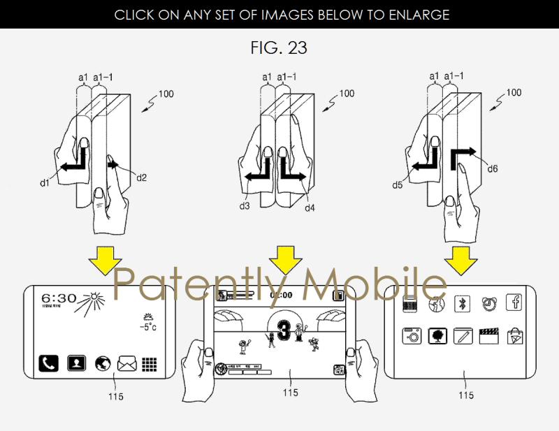 2af 88 foldable tablet - Samsung fig 23