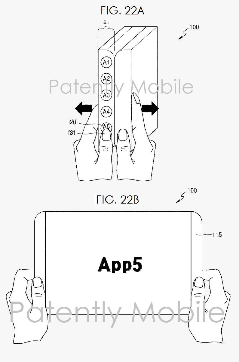 3af 88 samsung foldable tablet