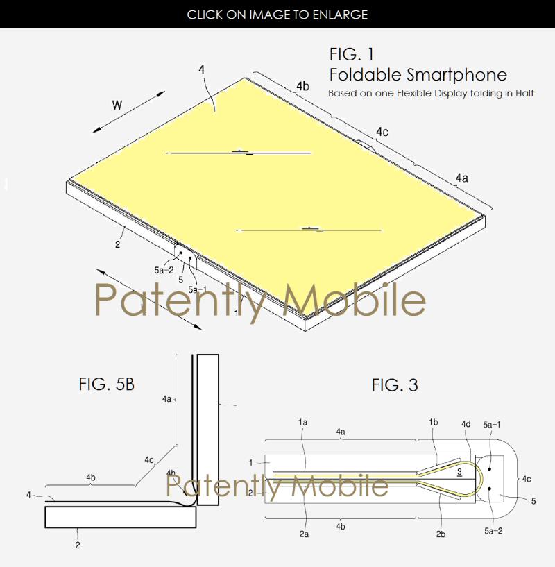 2af 88 samsung foldable smartphone