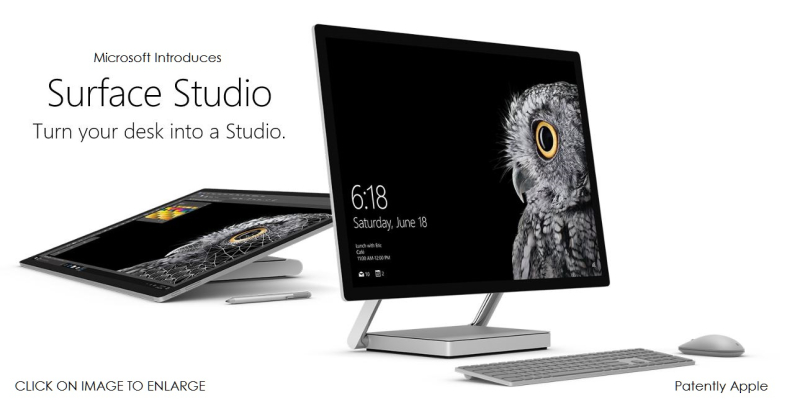 1AX 999 COVER GRAPHIC  msft surface studio