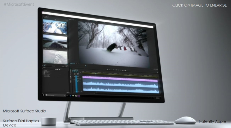 4af xx msft surface studio pc