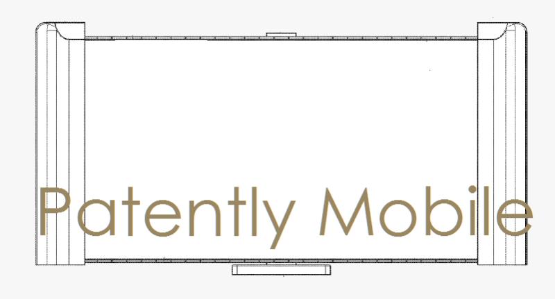 1af 88 cover samsung scrollable TV, bendable smartphone