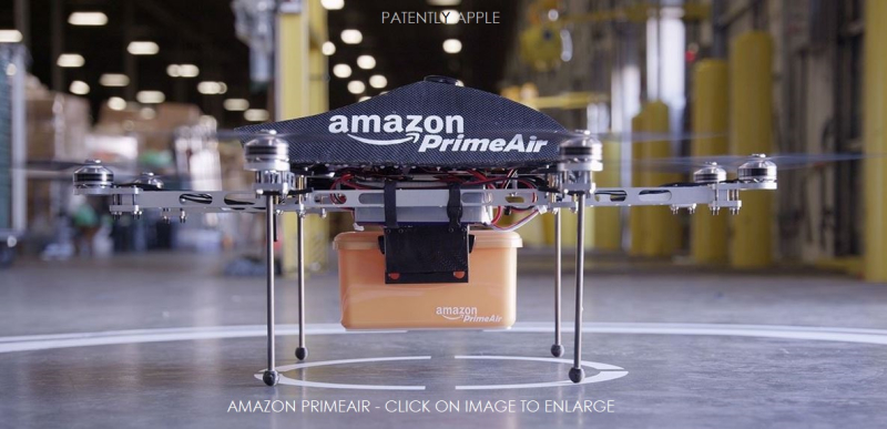 1 AF X99 COVER AMAZON PRIME AIR