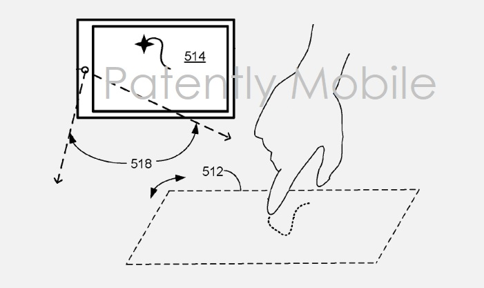 1AF X99 COVER PATENTLY MOBILE MSFT PATENT