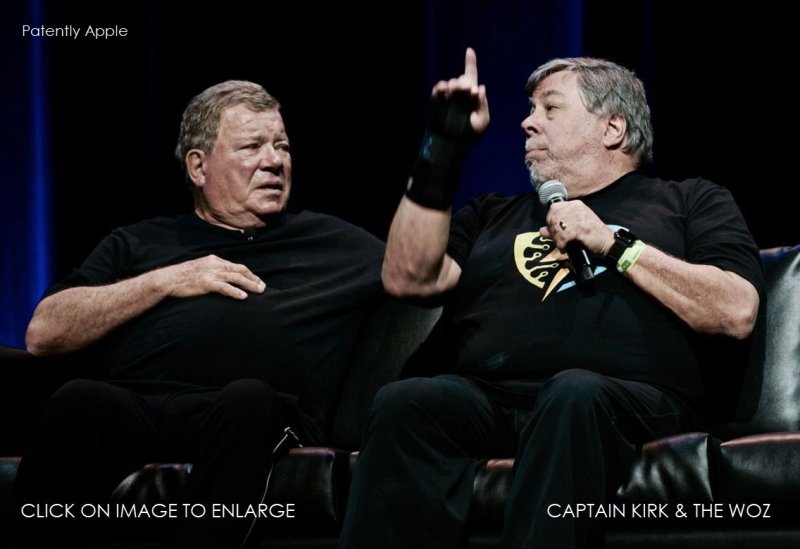 2AAA THE WOZ AND CAPTAIN KIRK