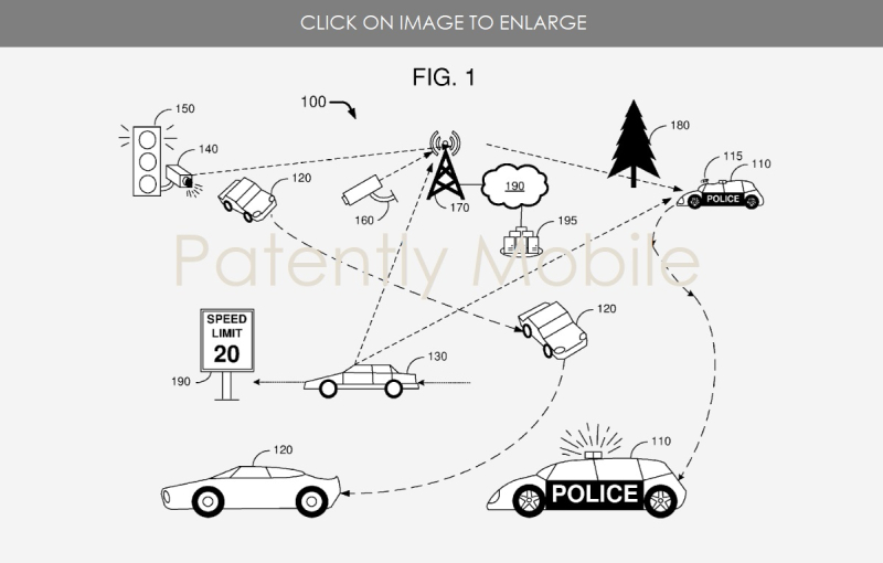 2 X1 - XPMobile - A FORD AUTONOMOUS POLICE CARS