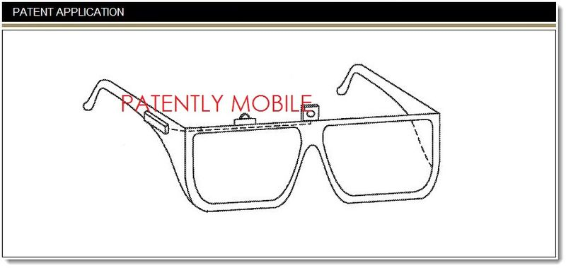 1AF - GOOGLE GLASS MODIFIED CAMERA INVENTION