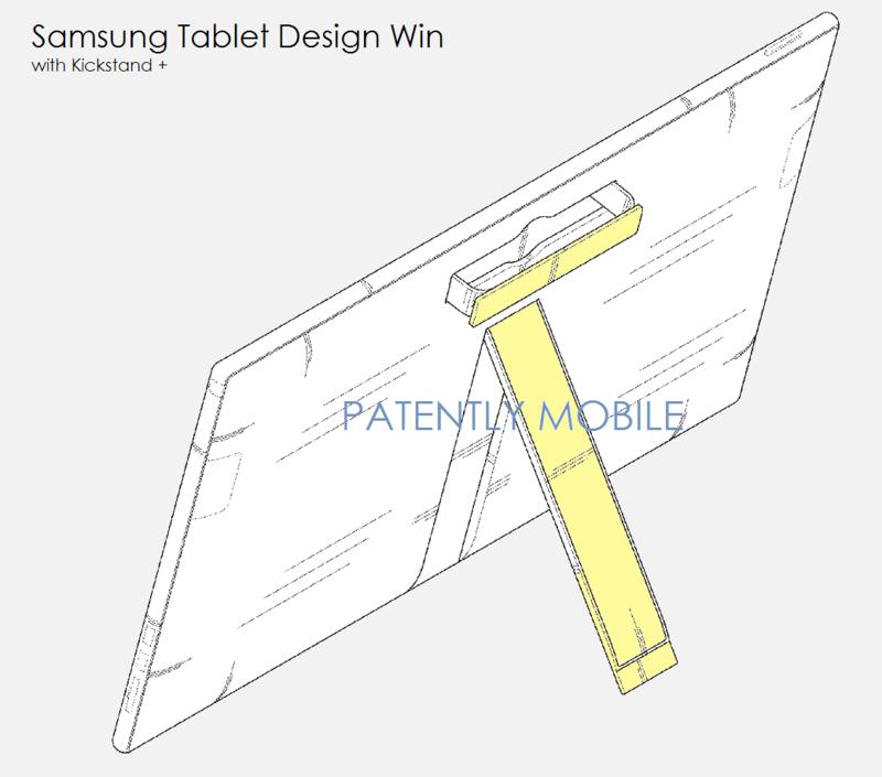 2AF 66 - samsung tablet design patent