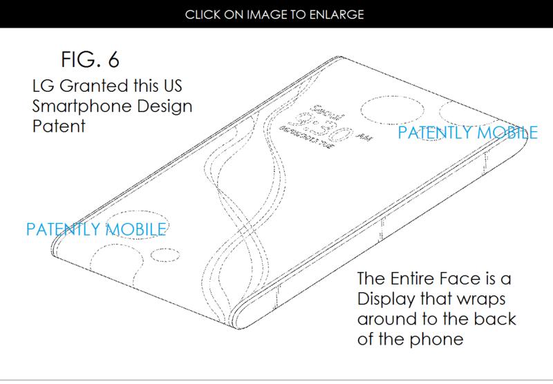 2AF 55 PMOBILE - LG US DESIGN WIN FOR NEW PHONE DESIGN