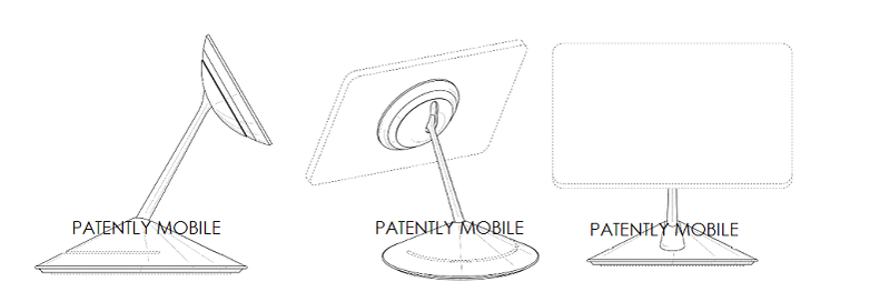 1AF COVER SAMSUNG DESIGN PATENTS