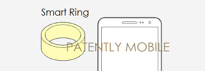 1AF 55 SMART RING COVER