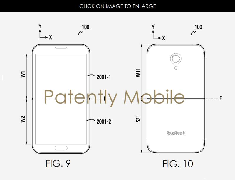 2af samsung foldable phone