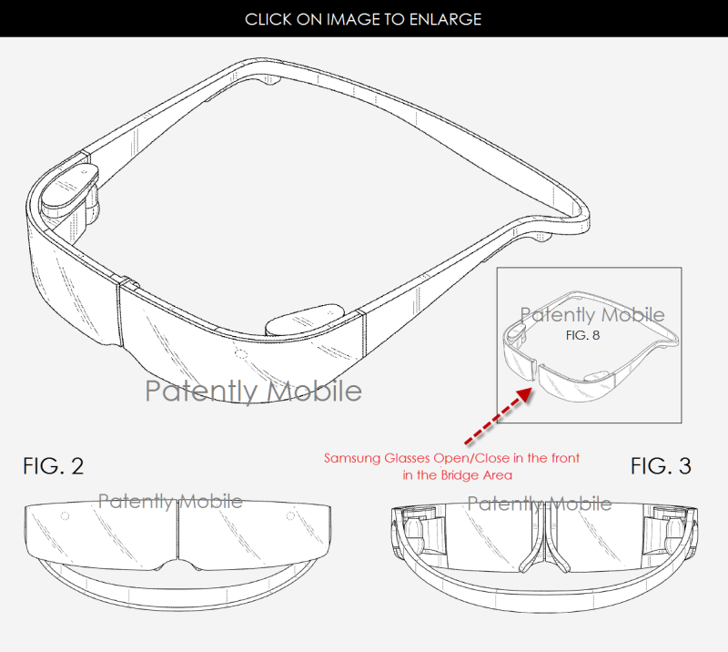 3AF 99 SAMSUNG DISPLAY GLASSES DESIGN WIN