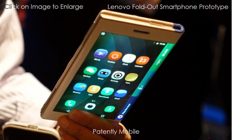 2AF X 88 LENOVO FOLD OUT SMARTPHONE, PHABLET, TABLET