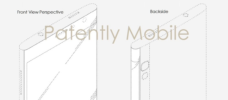 1AF 88 COVER SAMSUNG SMARTPHONE GRANTED PATENTS FOR JAN 24, 2017