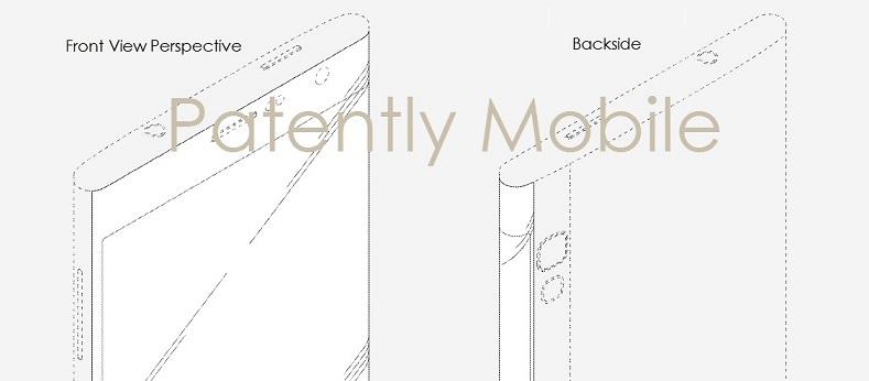 1AF 88 COVER SAMSUNG SMARTPHONE GRANTED PATENTS FOR JAN 24, 2017