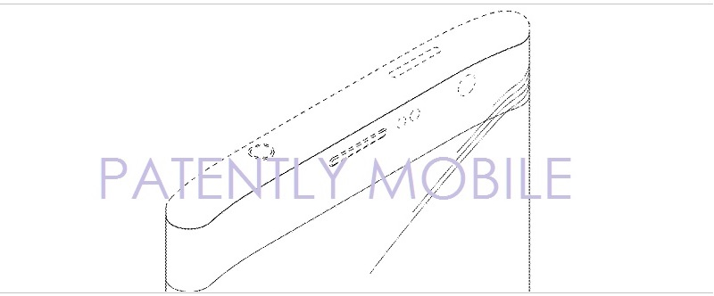 1AF X99 COVER SAMSUNG DESIGN PATENTS, SMARTPHONES