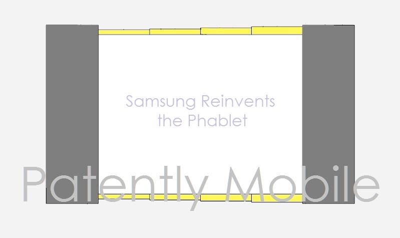 1AF x9988  SAMSUNG REINVENTS THE PHABLET