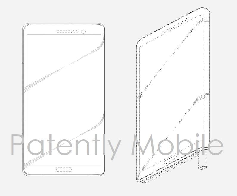 3AF X99 NEW NOTE SMARTPHONE DESIGN  SAMSUNG