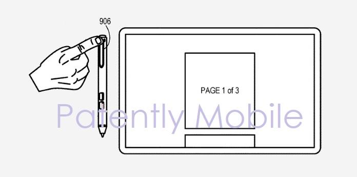 1 cover msft patent figure