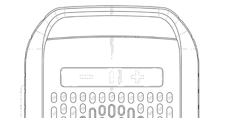 Samsung Was Granted 187 Patents Today Including Design Patents For A