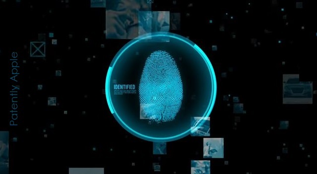 1 X COVER fingerprint scanning
