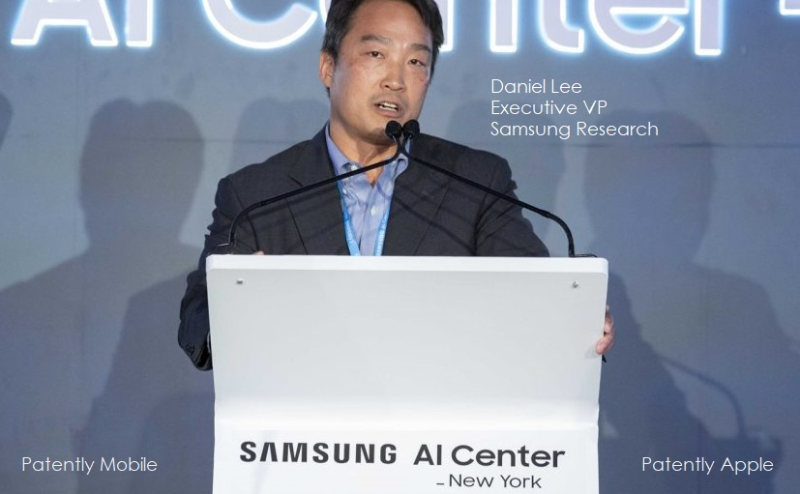 1 X samsung AI in NY 2018 Sept 9  2018