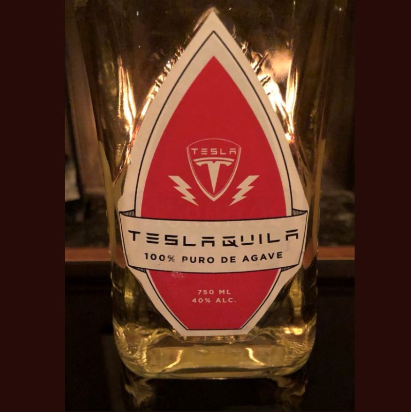 3 TeslaQuila