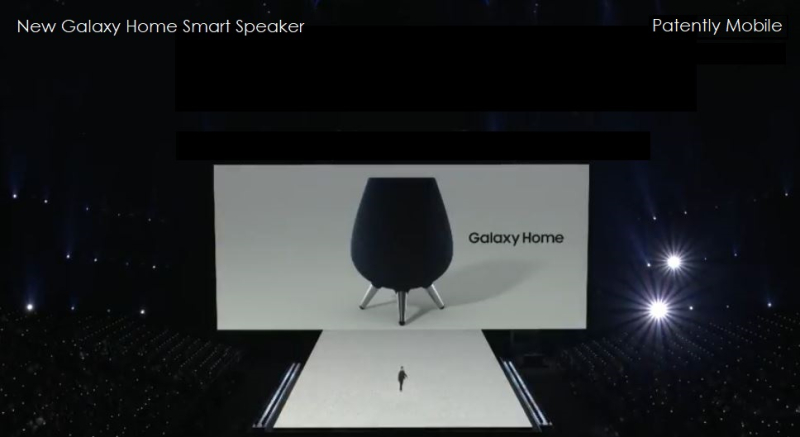 9.1 pm galaxy home smart speaker with bixby