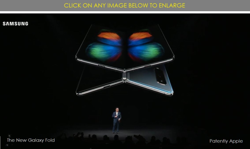 2 samsung event feb 20  2019 - galaxy fold