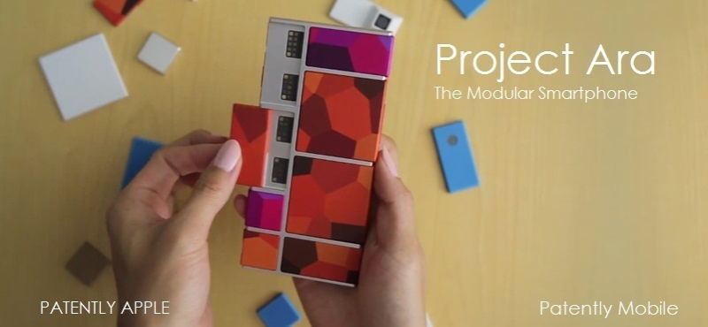 1 x cover Project ARA