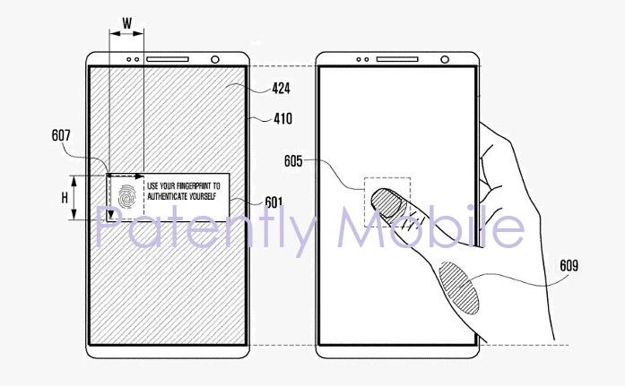 1  Cover - samsung fingerprint under display