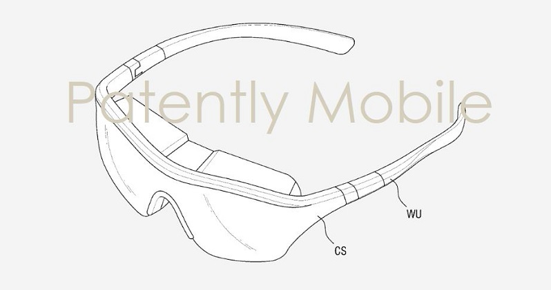 1 X Cover samsung HMD invention