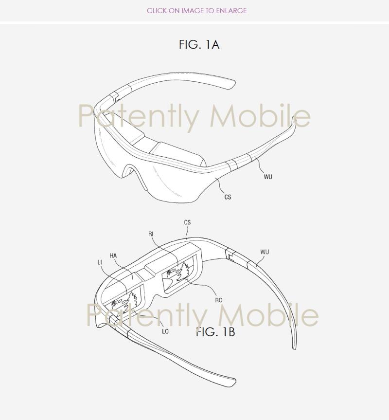 2 Samsung - smartglasses