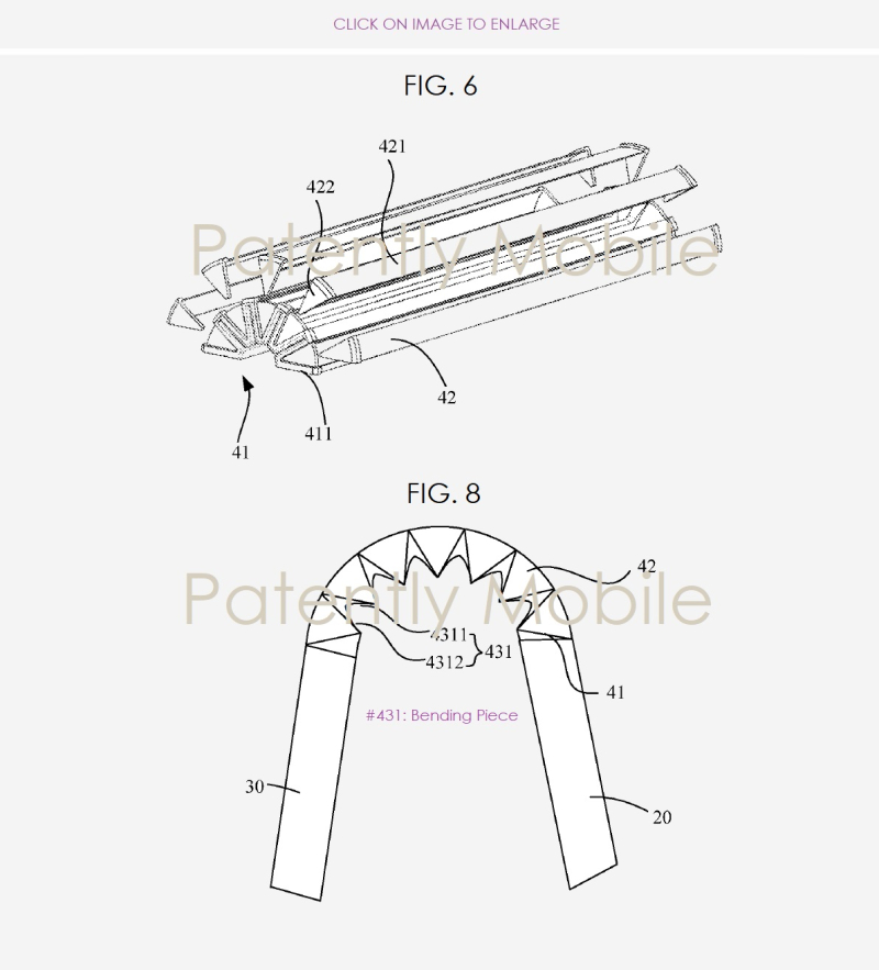 5X Huawei patent figs 6 & 8
