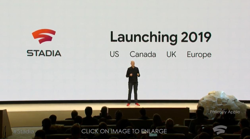 5 Doom one of the first games coming to Stadia