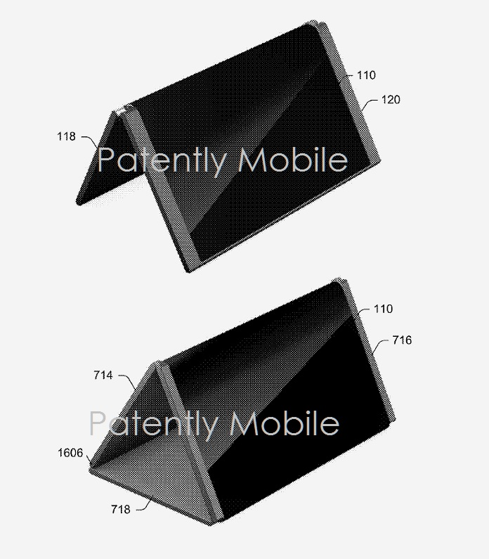 2 foldable devices from microsoft