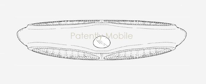 1 Cover Samsung drone design patent figure