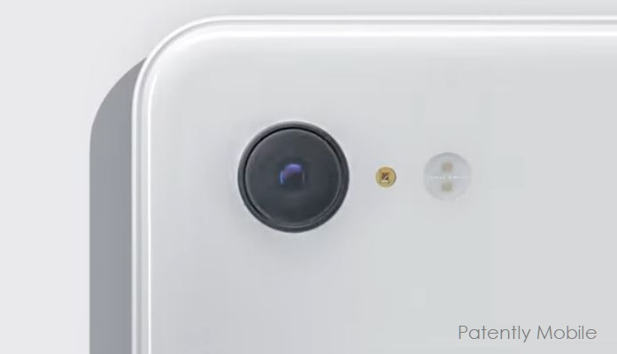 1 X Cover Pixel 3 with a single camera with Machine Learning