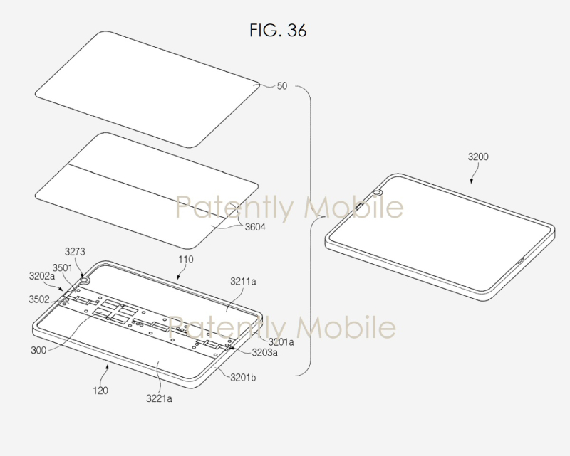 7A samsung FIG. 2 & 16 - 2ND PATENT.JPG - Patently Mobile IP report