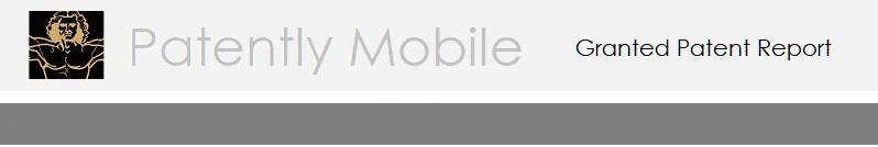 16.2   Patently Mobile - Granted Patent
