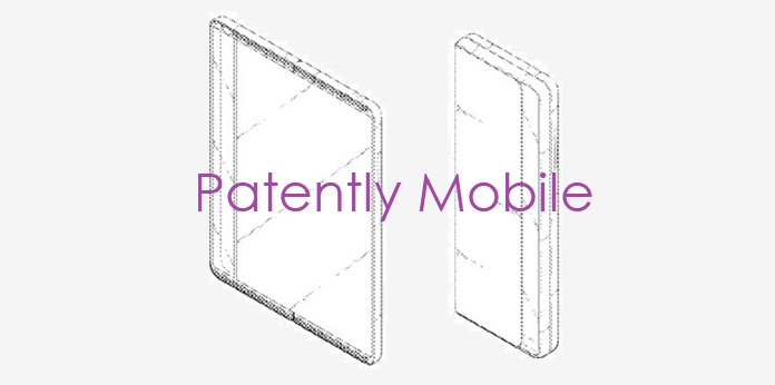 1 X Cover LG FOLDABLE SMARTPHONE
