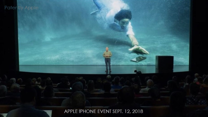 2 x Apple IP68 for 2018 iPhones  Phil Schillelr